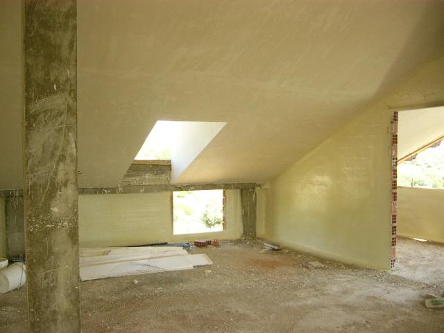 Poliuretano propiedades aislamiento poliuretano expandido goteras humedades - Aislamiento termico paredes precio ...